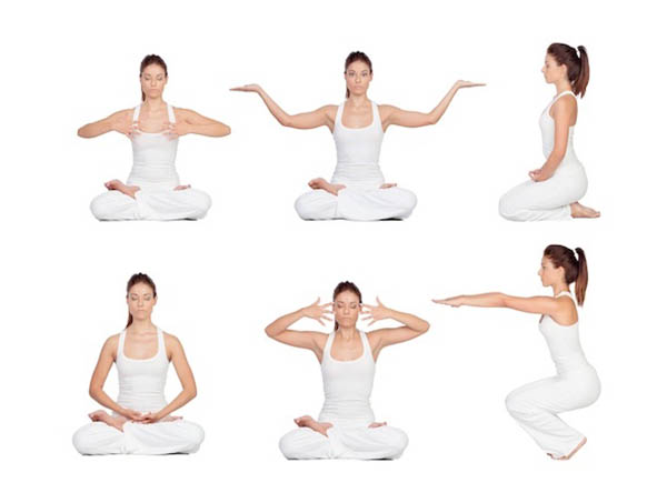 Các trường phái yoga nhiều người tập nhất thế giới | 3S Fitness