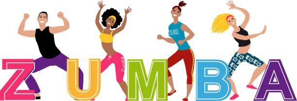 Nhảy zumba có tác dụng gì cho con người & sức khỏe | 3S Fitness