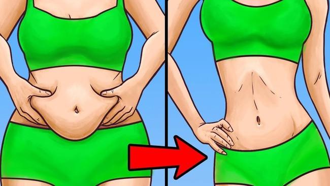Giảm mỡ bụng, độ lại vòng eo sau Tết, cần làm gì và ăn gì cho đúng? Dưới đây là các cách lấy lại vòng eo thon gọn 3S Fitness đưa ra